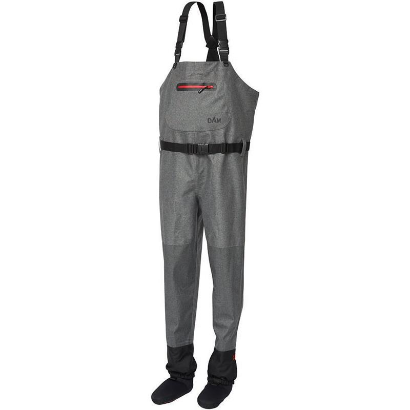 Prsačky DAM COMFORTZONE BREATHABLE CHEST WADERS