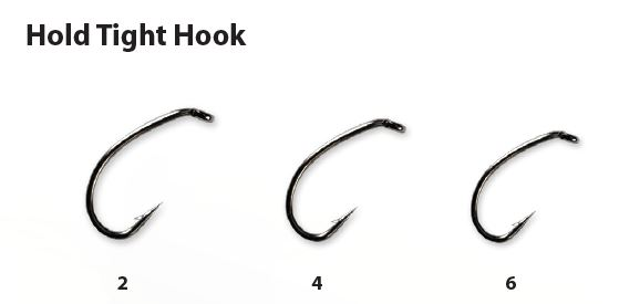 Háčky HOLD TIGHT HOOKS