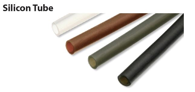 SILICON TUBE  10PCS/PACK