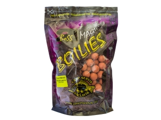 Václavík Boilies Boss2 Magic Mořská Panna 12mm 200g