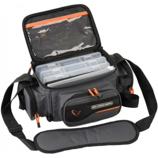 Savage Gear Taška System Box Bag S