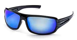 Polarizační brýle Effzett CLEARVIEW SUNGLASSES BLUE MIRROR